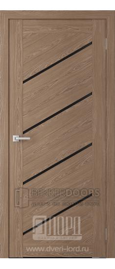 Дверь Модерн 17 ПО Натуральный