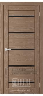 Дверь Модерн 1 ПО Натуральный
