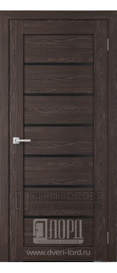 Дверь Модерн 2 ПО Корица