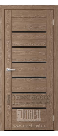 Дверь Модерн 2 ПО Натуральный