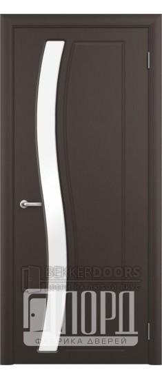 Дверь Аврора ПО Венге