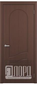 Дверь Анастасия ПГ Черный орех