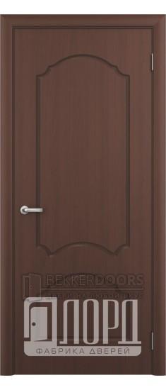 Дверь Валенсия ПГ Черный орех