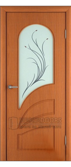 Дверь Арена ПО Груша