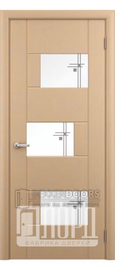 Дверь Белла ПО Дуб шервуд