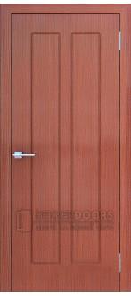 Дверь Бета ПГ  Вишня