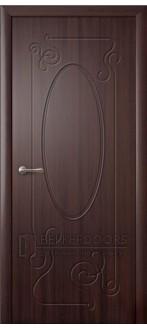 Дверь Вальс ПГ  Венге