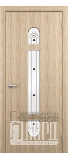 Дверь Диадема ПО Дуб рифленный