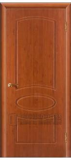 Дверь Каролина ПГ  Клен красный