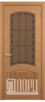 Дверь Классика ПО Дуб шервуд
