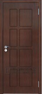 Дверь Фокстрот ПГ  Венге