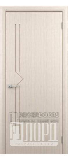 Дверь Стрела ПГ Сандал белый
