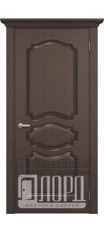 Дверь Виктория ДГ Черное дерево