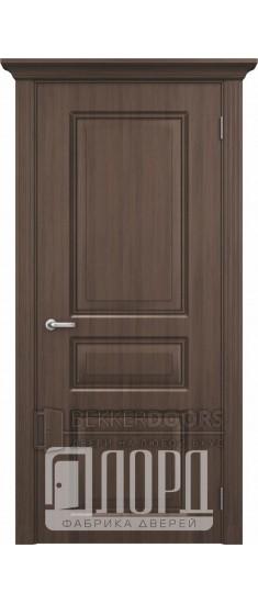 Дверь Консул ДГ Черный орех