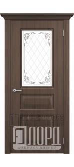 Дверь Консул ДО Черный орех