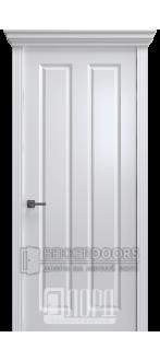 Дверь К-14 ПГ Белый снег