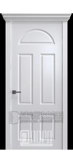 Дверь К-26 ПГ Белый снег