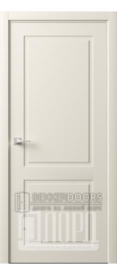 Дверь Италия-1 ДГ Слоновая кость