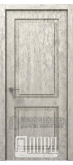 Дверь Асти-1 ДГ Велюр жемчужный