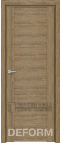 Дверь D10 ПГ Дуб шале натуральный