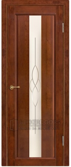 Дверь Версаль ПО Бренди