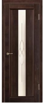 Дверь Версаль ПО Венге