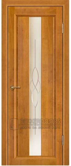 Дверь Версаль ПО Медовый орех