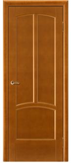 Дверь Виола ПГ Медовый орех