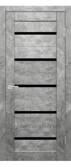 Дверь Танго ПО Бетон светлый