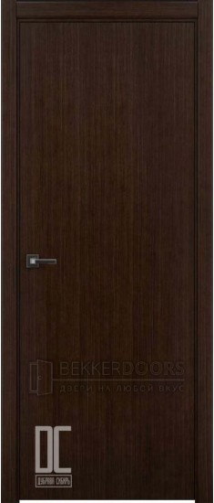 Дверь Гранд ПГ Темный орех