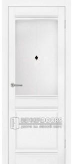 Дверь Омега ПО Жемчуг