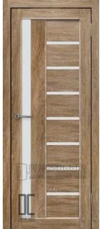 Дверь Вертикаль ПО Дуб колорадо