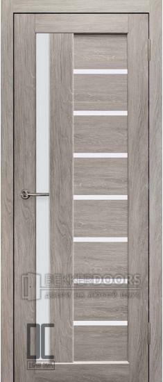 Дверь Вертикаль ПО Скандинавский дуб
