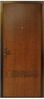 Дверь Аргус AMD-1 Итальянский орех (Внутренняя)