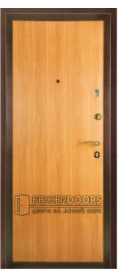 Дверь Аргус-3 Миланский орех (Внутренняя)