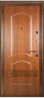Дверь Аргус-7 Золотистый дуб (Внутренняя)