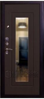 Дверь Аргус Респект Венге (Внутренняя)