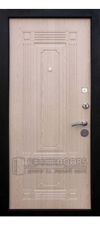 Дверь Мадрид Беленый дуб  (Внутренняя)