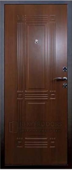 Дверь К- 2 Итальянский орех (Внутренняя)