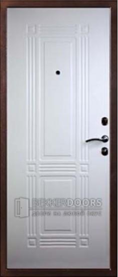 Дверь К-2 Ясень белый (Внутренняя)