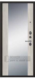 Дверь ДМ Вена Сосна тихоокеанская (Внутренняя)