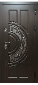 Дверь ДМ Меркурий Венге (Внешняя)