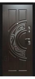 Дверь ДМ Меркурий Венге (Внутренняя)