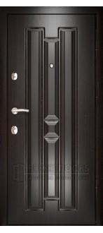 Дверь ДМ Монарх Венге (Внешняя)