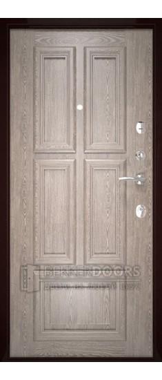 Дверь ДМ Монарх Ель карпатская (Внутрення)