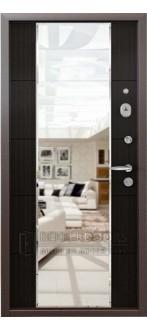 Дверь Президент Меланж темный (Внутренняя)