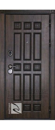 Дверь Спарта (Внешняя)