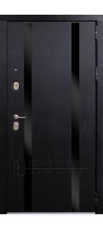 Дверь Персона зеркало (внешняя)