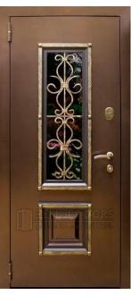 Дверь Антик ажур (внешняя)