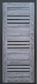 Дверь Барселона графит (внутренняя)